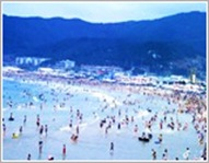 Busan Gwangalli Beach 01