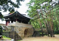 Jogokgwan 2nd gateway 01