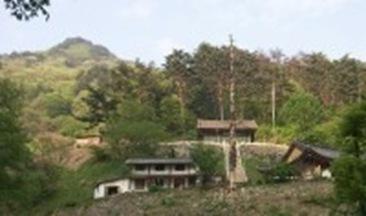Hyeguksa temple