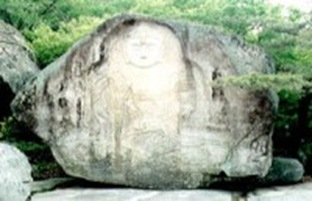 Maebosaljwasang at Bongamsa