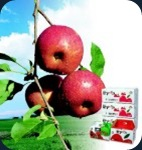 Mungyeong apple.pg