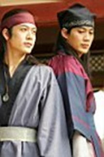 jang (seo dong) and giru