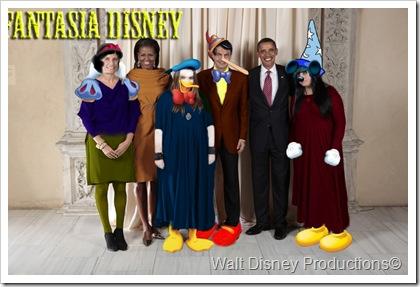 Walt Disney Productions©