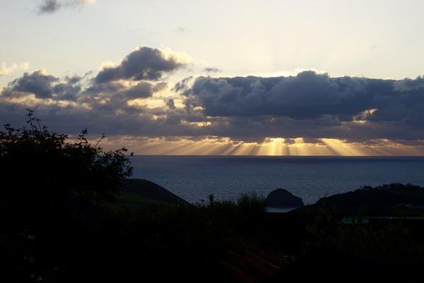 Ocean Pictures (Dawn)