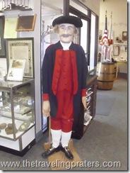 Alabama Veteran's Museum