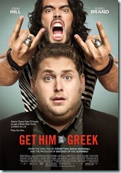 Get Him To The Greek Movie
