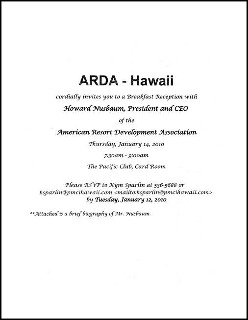 Page 1 ARDA