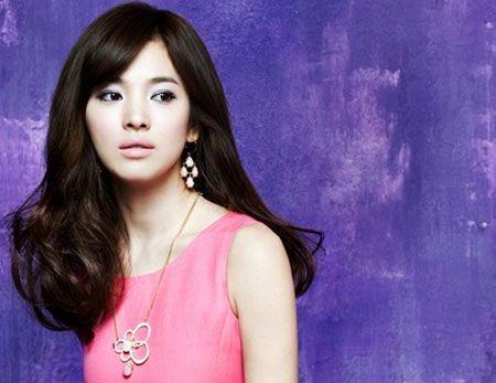 song hye kyo dramawiki