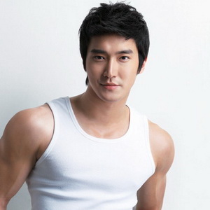 hot korean star choi si won pictures
