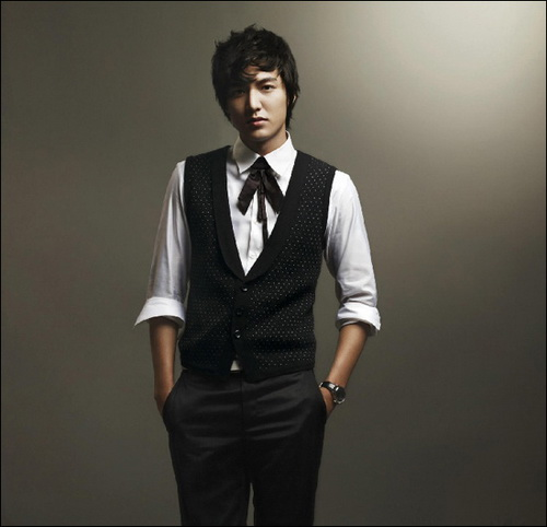 lee min ho images