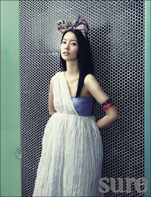 Yu-mi Jeong pics