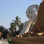 Minä ja Buddha