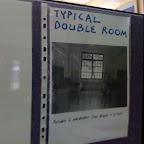 """Huoneemme todella on kuvan """"tyypillisen"""" kaltainen"""
