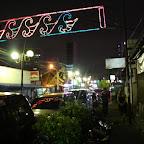 """Jakartan """"Khao San road"""" eli Jalan Jaksa"""