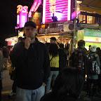 Joulutikkaria Taipeissa