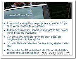 Boc - Basescu