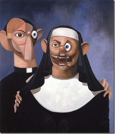 The Nun and the Priest, 2007