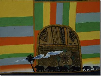 Africa 2006 - 7