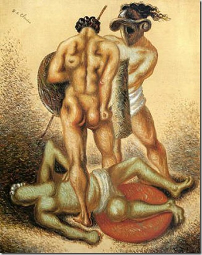 I gladiatori 1931
