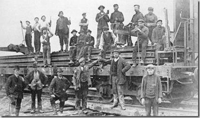 Emigranti italiani, 1902
