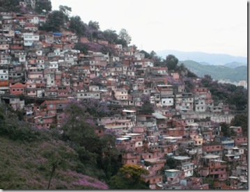-One-of-the-many-favelas-in-Rio
