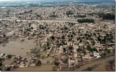 CORRECTION-PAKISTAN-WEATHER-FLOOD