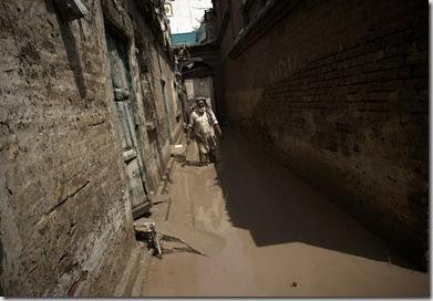 PAKISTAN-WEATHER-FLOODS