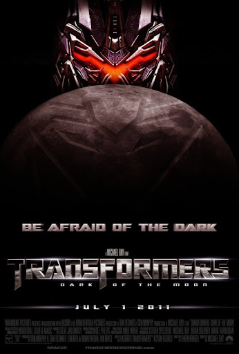 Watch the first trailer of Transformers: Dark of the Moon