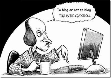 blog question