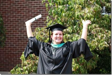 graduation 205