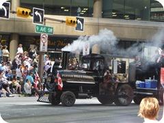 Stampede Parade 110