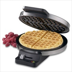 waffel maker