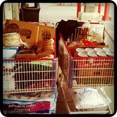 2 carts