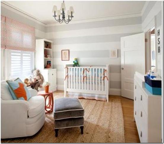 aqua-blue-and-orange-nursery-21242658