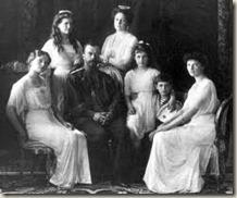 TsarsFamily