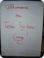 Team System Camp