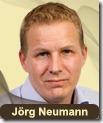 """Jörg Neumann - MEF, MAF und der """"Kampf der UI-Frameworks"""""""