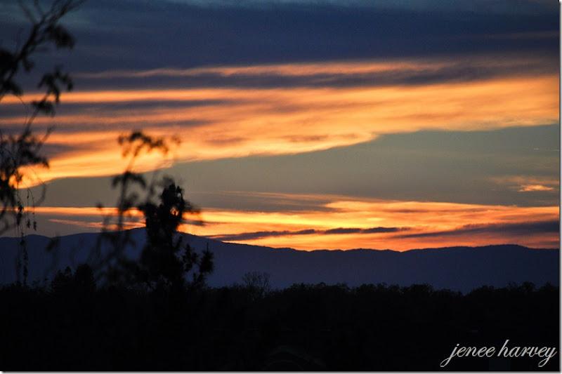 sunset-craft