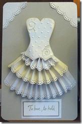 dresscard