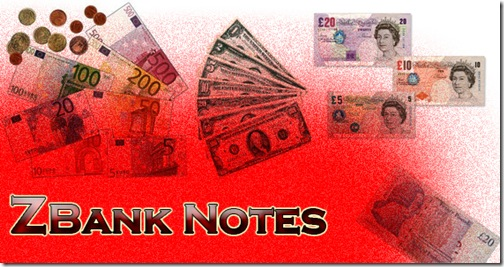 Spreading Z Bank Notes by Factual Solutions
