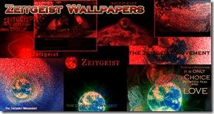 Zeitgeist Wallpaper by Factual Solutions