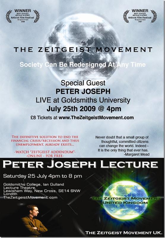 Peter Joseph Event London copy copy