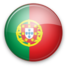 Portuguese Flag  by Factual Solutions