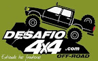 Deasafío 4x4 Off Road