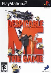 freeDespicable Me The Game