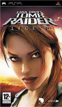 freeTomb Raider Legend
