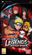 freeNaruto Shippuden Legends Akatsuki Rising