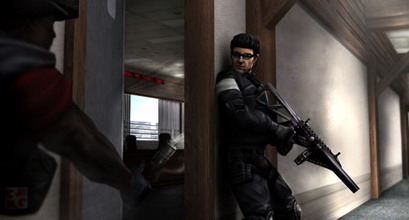 free Swat Target Liberty for psp