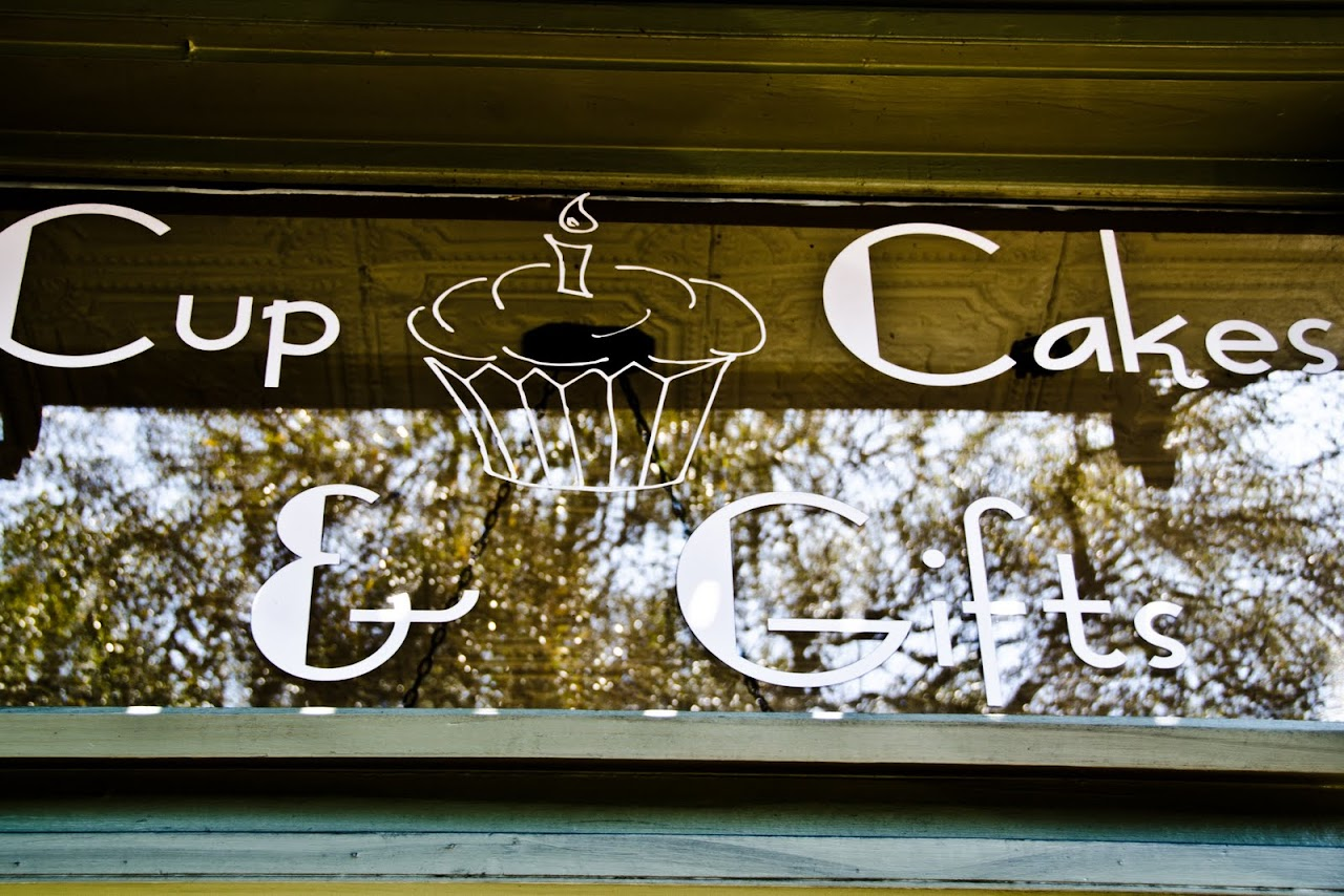 Cupcake Emporium