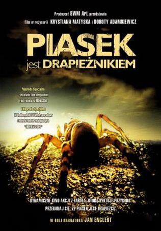 Piasek Jest Drapie¿nikiem (2005) PL.TVRip.XviD /  PL